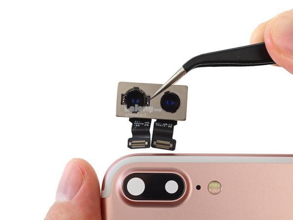 huge discount 938b1 61233 Ori Iphone 7 / 7 Plus Main Camera / 3G Camera Sparepart Repair