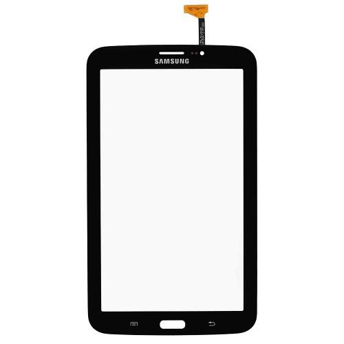 ORI LCD Touch Screen Digitizer Glass Samsung Tab 3 7.0 P3200 T211 ~B/W