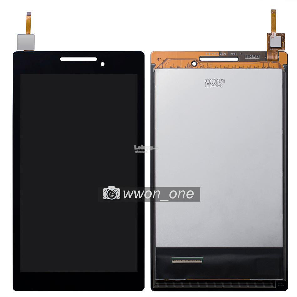 Tablet Lenovo A7 Price Harga In Malaysia Idea Tab A3500 Blue Ori 10 3 Lcd Touch Screen Digitizer Sparepart