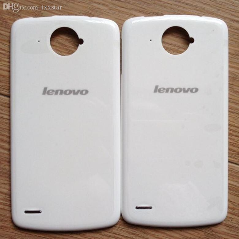 new concept 2b04c cb0e1 Ori Lenovo S920 Back Cover Housing Sparepart Repair