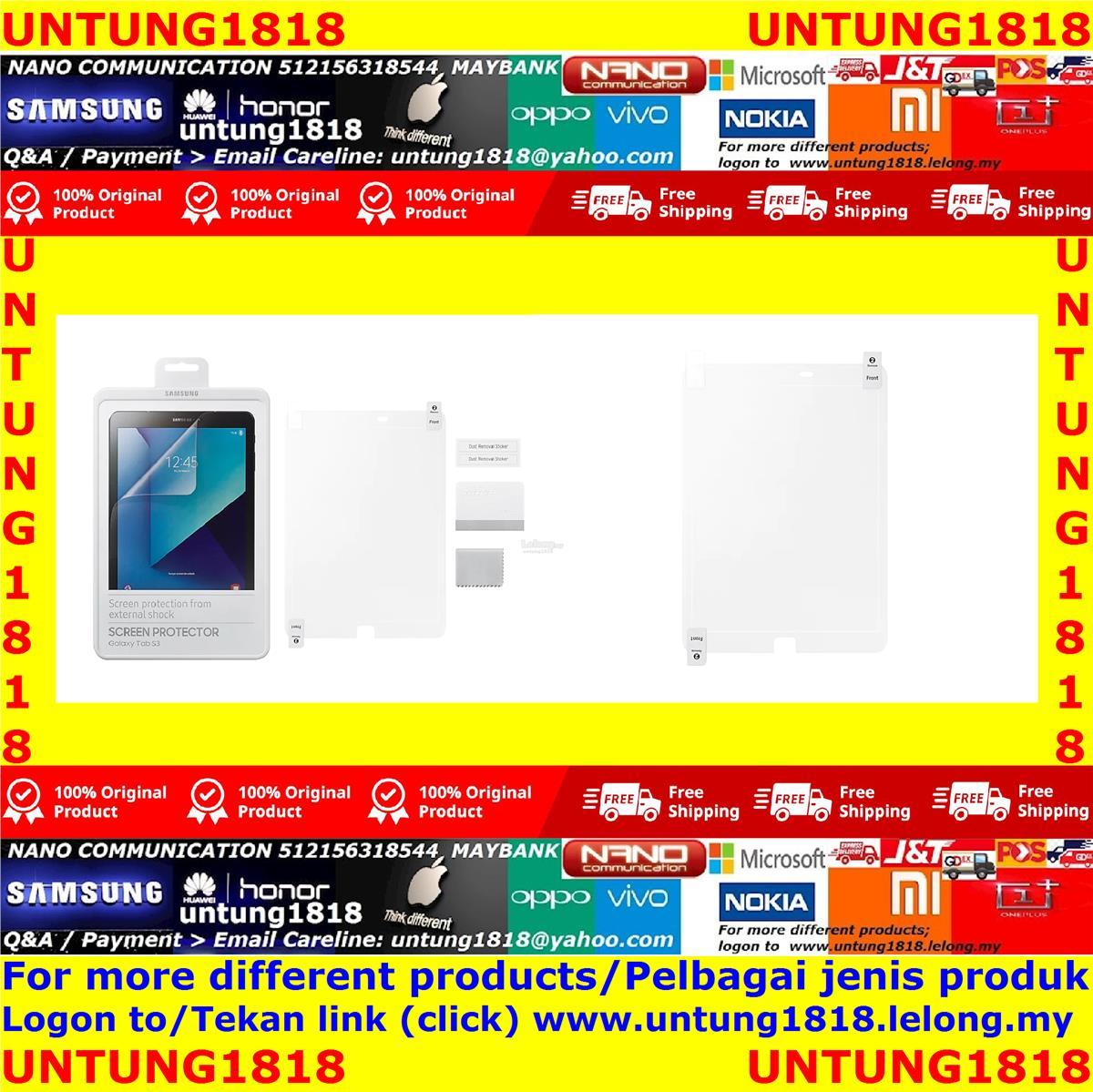 Ori M'sia Samsung.Samsung Galaxy Tab S3 9.7 More Accessories Choice***
