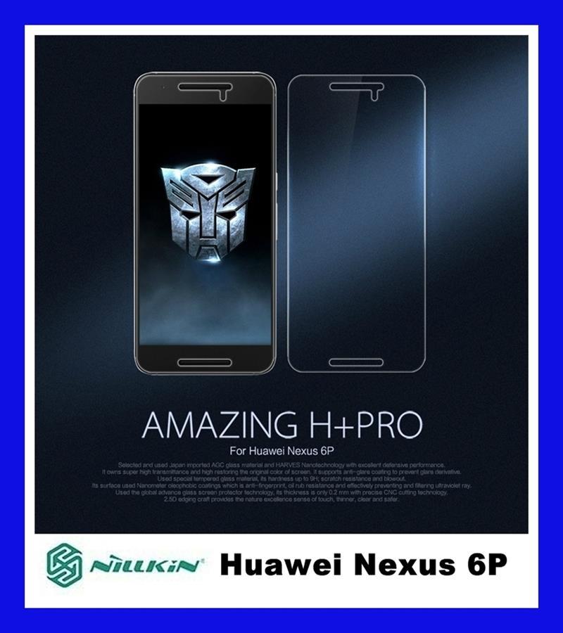 [Ori] Nillkin H+ PRO Huawei Nexus 6P Tempered Glass. ‹ ›