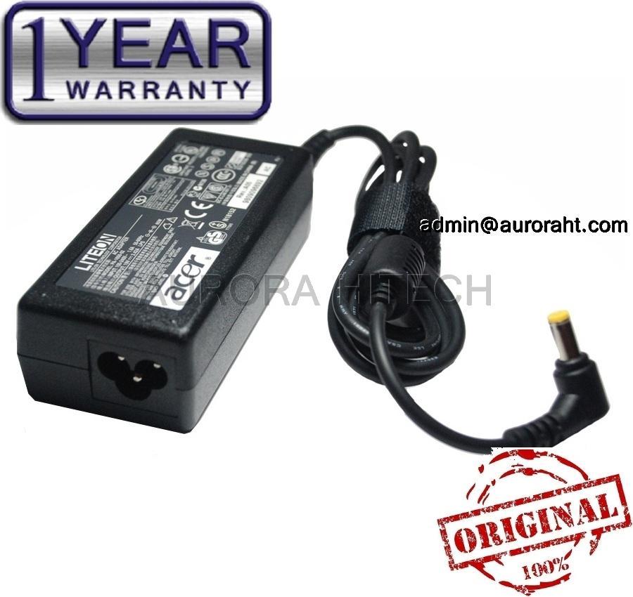 New ORI Original Acer Aspire 2010 2020 2920 3000 AC Adapter Charger. ‹ ›