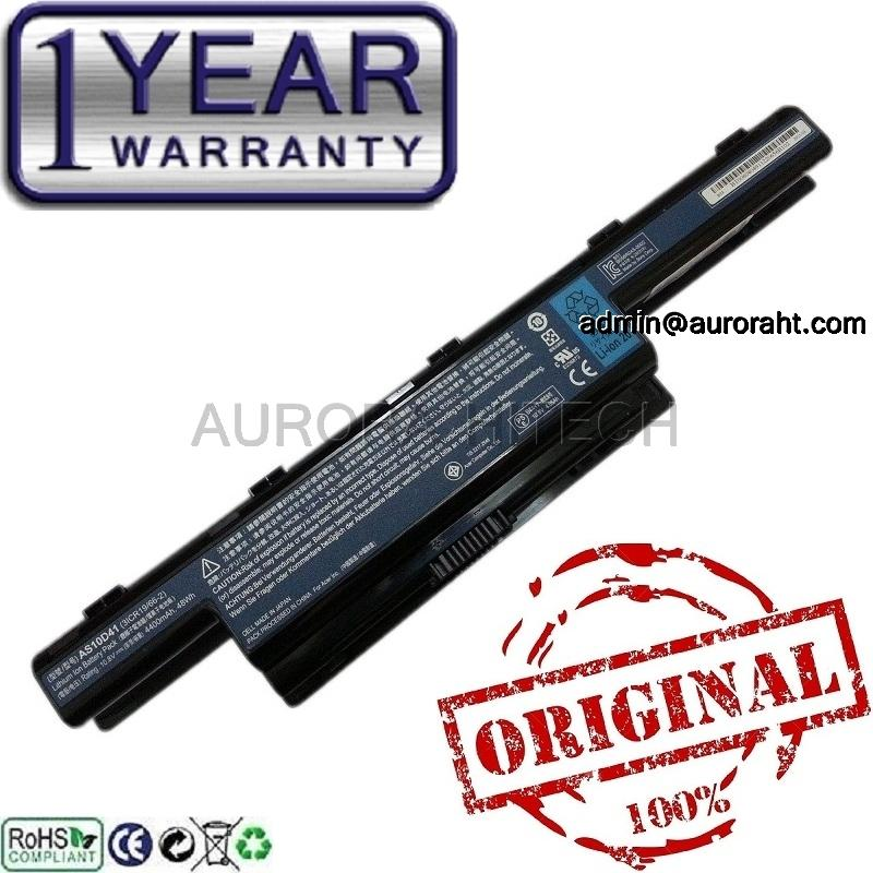 ORI Original Packard Bell EasyNote NS11 NS13 NS44 NS85 Laptop Battery