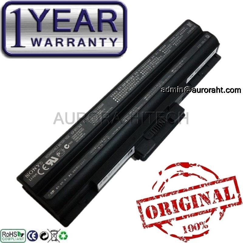 ORI Original Sony VGP-BPS13/S BPS13AS BPS13B/S BPS13S BPS13/B Battery