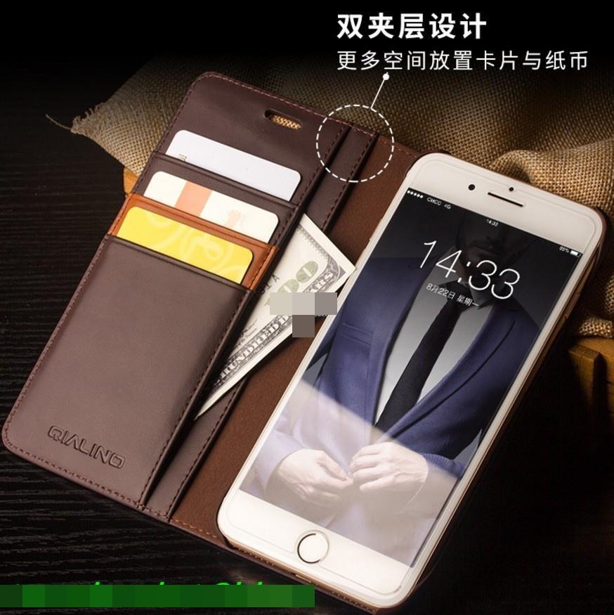 qialino iphone 8 plus case