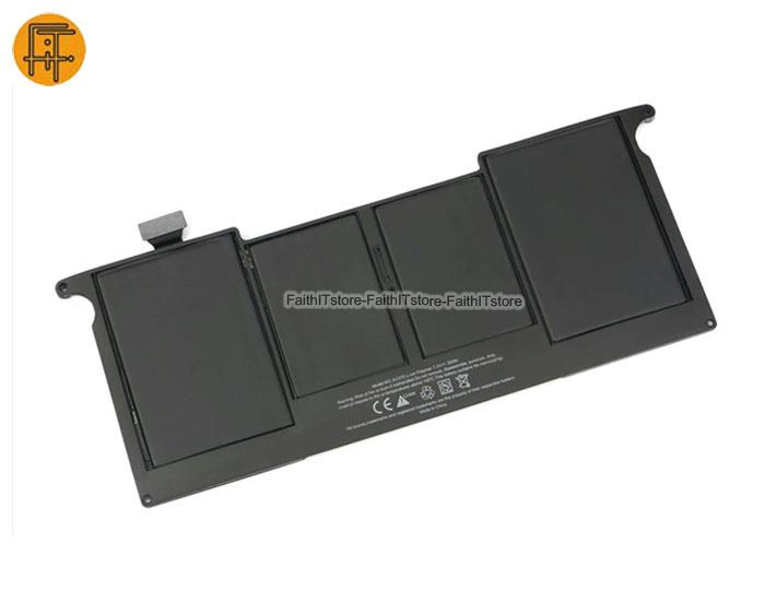 Ori Quality For A1375 Macbook Air A1370 2010 Battery