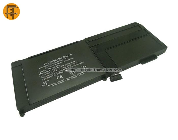 Ori Quality For A1383 Macbook Pro A1297 2011 Battery