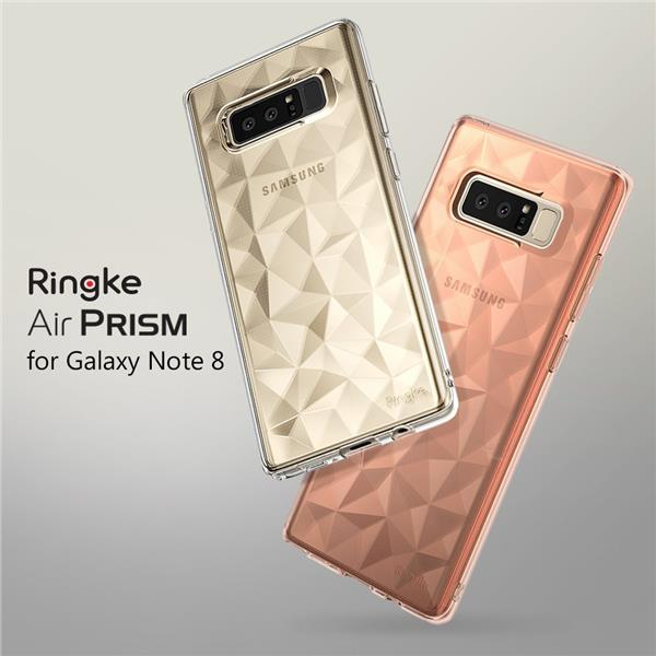[Ori] Rearth Ringke Air Prism 3D Case - Samsung Galaxy Note 8