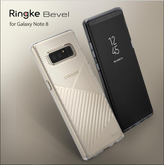 [Ori] Rearth Ringke Bevel Case - Samsung Galaxy Note 8 Note8