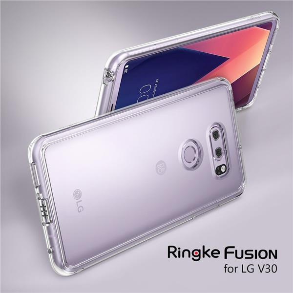 [Ori] Rearth Ringke Fusion Case for LG V30