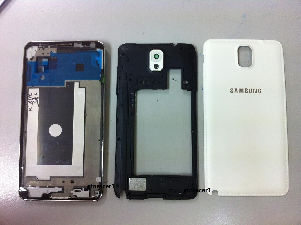 cdf965c205d Ori Samsung Galaxy Note 3 Housing Bezel Middle Board Back Sparepart. ‹ ›