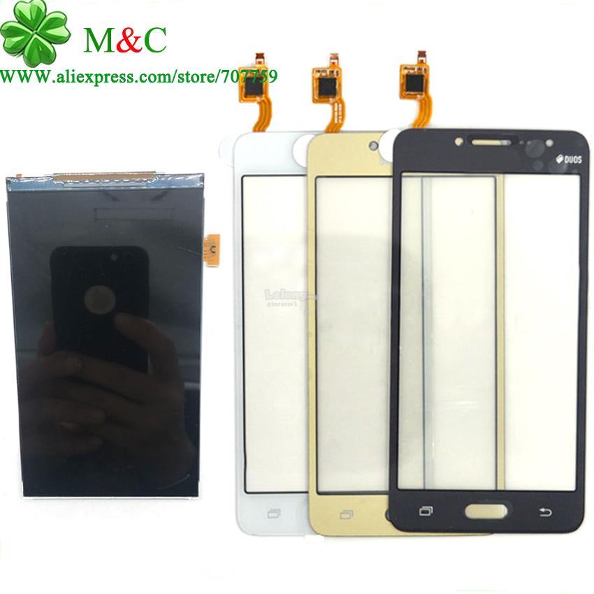 Ori Samsung J2 Prime G532 G532F Lcd Touch Screen Digitizer Sparepart