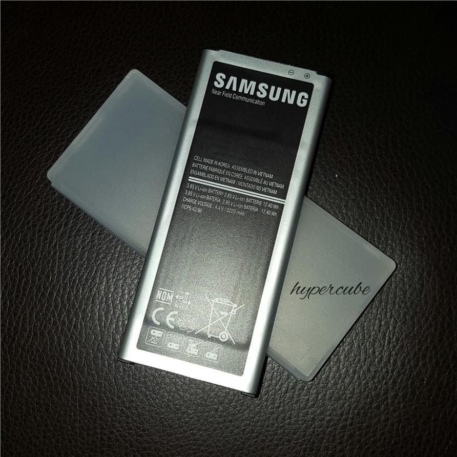 Ori Samsung Note 2 3 4 5 S6 S7 Edge P End 9 2019 515 Pm Galaxy Original Battery 3600mah Plus A3 A5 A7 2016