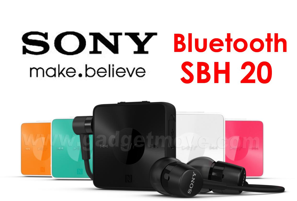 5d887049299 Ori SONY SBH20 Stereo Bluetooth Wire (end 7 1 2019 12 00 AM)