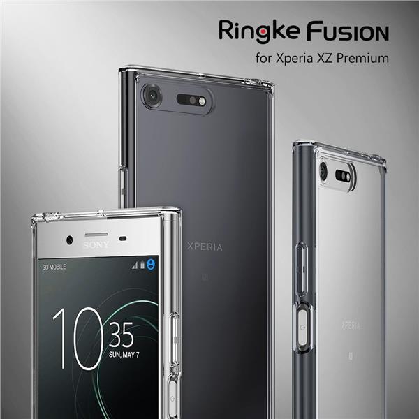 the latest 8351a b6bbc [Ori] Sony Xperia XZ Premium - Rearth Ringke Fusion & Mirror Case