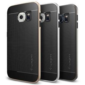 official photos d8723 37144 [Ori] Spigen Neo Hybrid Series Case for Samsung Galaxy S6 Edge