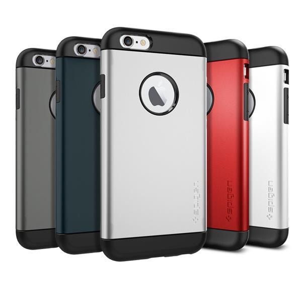 size 40 7bb4b 2a0c4 [Ori] Spigen Slim Armor Case for iPhone 6/6s (4.7)