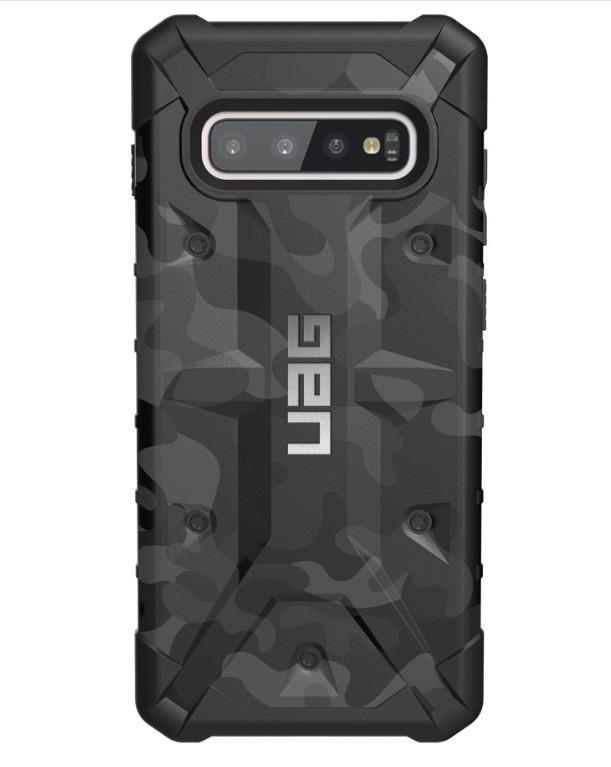 new product 2da90 dc1ab [Ori] UAG Pathfinder SE Camo Samsung Galaxy S10+ Plus