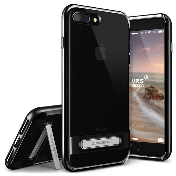 hot sale online 47f43 a5743 Ori VRS Design Crystal Bumper Case - iPhone 7 | 7 Plus | 8 | 8 Plus