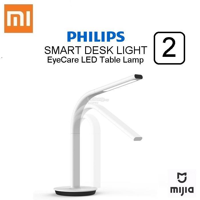 Ori Xiaomi Mi Mijia Philips Smart Desk Light 2 Eyecare Led Table Lamp Acepro I5353739 2007 01 Sale I on Car Speaker