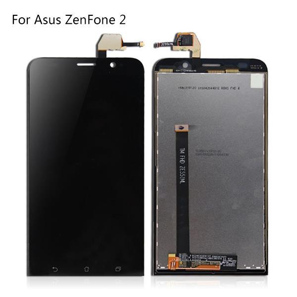 e8f9d3189d5 Ori Zenfone 2 5.5 ZE550ml ZE551ML Z008D Z00AD Lcd + Touch Screen. ‹ ›