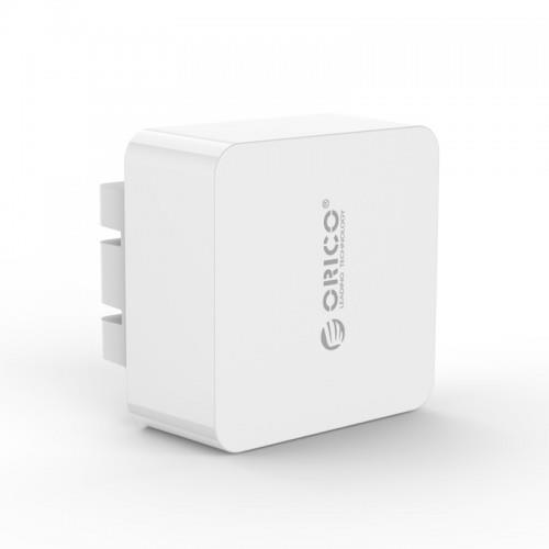 Orico  1 port QC3.0 Wall Charger - White (QTW-1U)