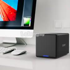 ORICO 3.5 inch 5 Bay USB3.0 Hard Drive Enclosure (NS500U3)