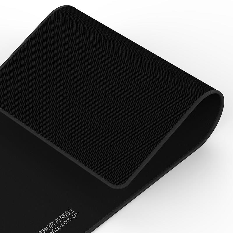 Orico Desktop Gaming Mouse Pad 800 300 Mm Desk Mousepad Mpa8030 Bk