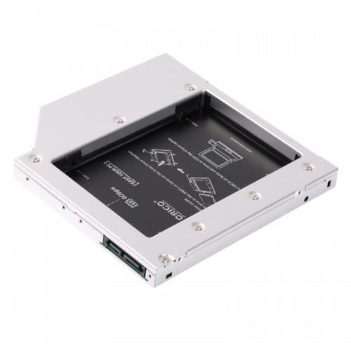 ORICO L127SS SATA TO SATA 2ND HDD CADDY CASE (L127SS)
