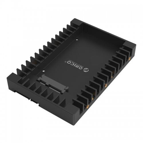 ORICO SATA3.0 2.5 HDD/SSD to 3.5 inch Hard Drive Caddy (1125SS)