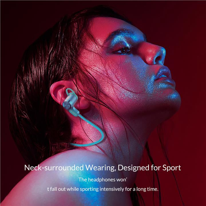ORICO SOUNDPLUS-P9 Magnetic Wireless Bluetooth Sporting Earphone