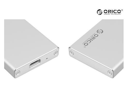 ORICO Type-C to mSATA SSD Casing Enclosure (MSA-UC3)