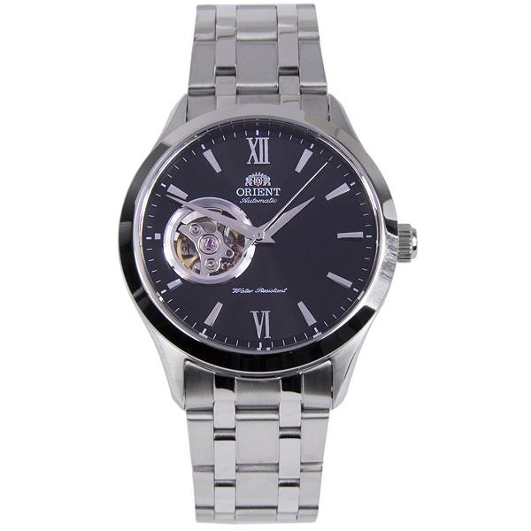 ORIENT Open Heart Automatic FAG03001B0 FAG03001B AG03001B Men's Watch