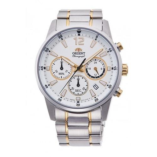 ORIENT Sports Chronograph Quartz RA-KV0003S10B RA-KV0003S Watch