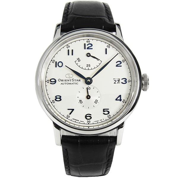 ORIENT Star Power Reserve Automatic RE-AW0004S00B RE-AW0004S Watch