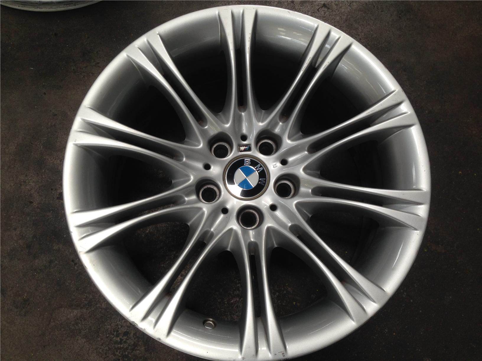 part rim contour autobahn style rims parts bmw