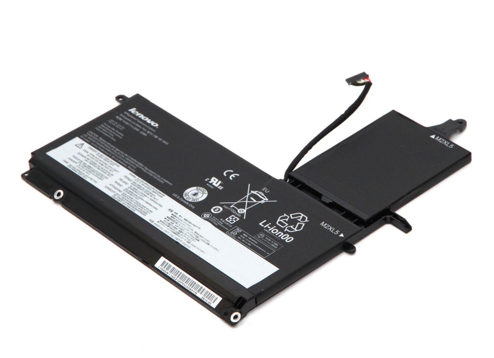 Original 45N1166 Lenovo ThinkPad S531 Battery