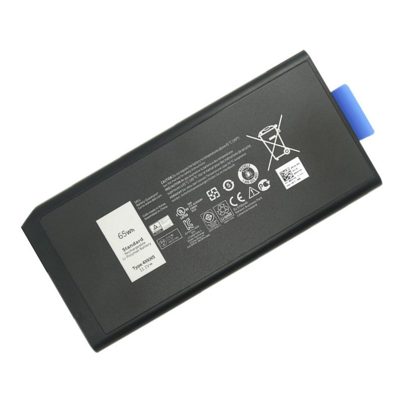 Original 4XKN5 Dell Latitude E7404 Battery