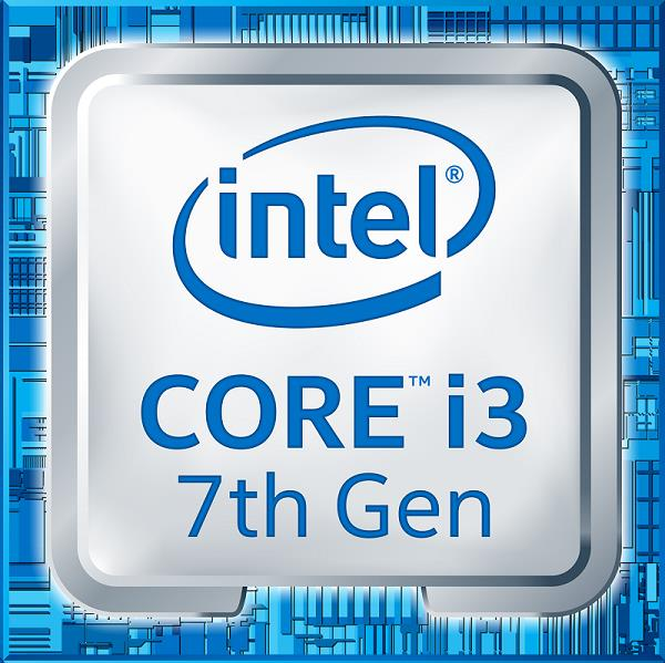 Original 7th Gen Intel Core I3 Logo (end 5/29/2020 3:15 PM