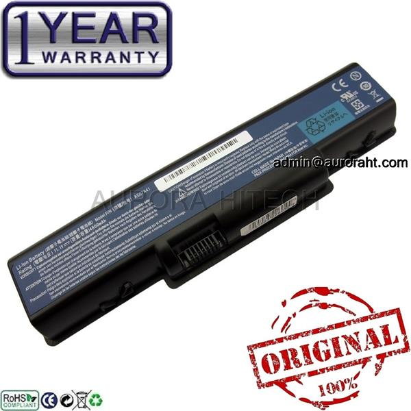 New Original Acer Aspire 5738 5738G 5738DG 5738ZG 5738Z Laptop Battery