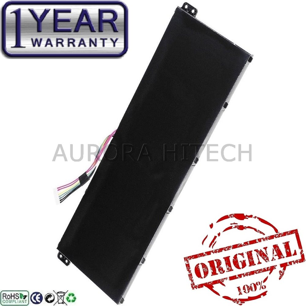 Original Acer Chromebook 15 CB5-571 CB3-531 CB5-11 CB5-311 3C Battery