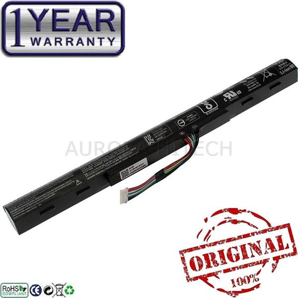 Original Acer Extensa 2511 2511G Extensa 2520 AL15A32 Laptop Battery