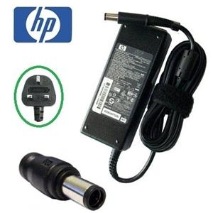 NEW ORIGINAL adapter HP Compaq 8710p 8710w nc4400 nc6120 nc6400 90W