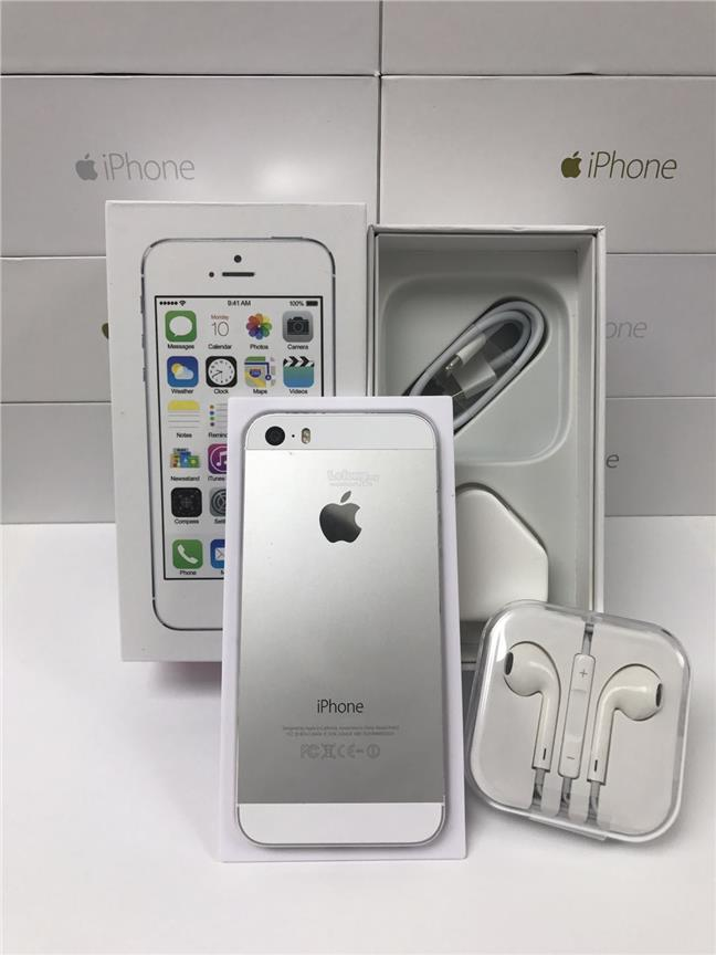 Original Used Apple iPhone 5s 32GB (end 12 30 2018 1 15 PM) d211c7be90