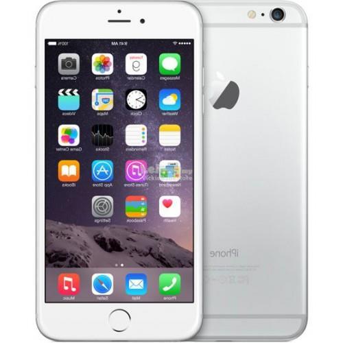 Original Apple iPhone 6 Plus 16GB Grey Silver Gold New USA Seal Pack eb878bb195