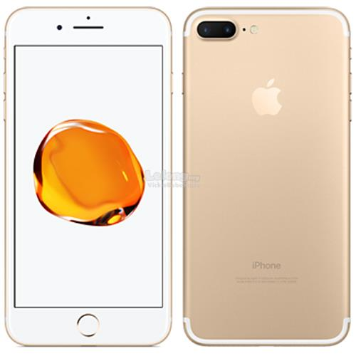 e43abaab373 Original Apple iPhone 7 Plus 256GB (USA) New Sealed Box + Free Gift