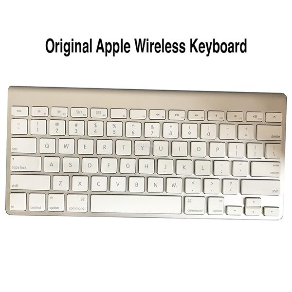 2bf1bcaa080 ORIGINAL Apple Wireless Keyboard-USED (end 6/3/2020 2:49 PM)