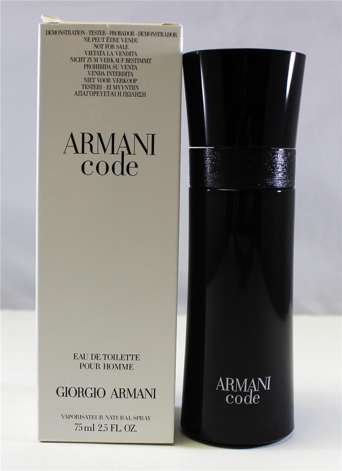 Original Armani Code 75ml Edt By Gi End 4282020 1215 Pm