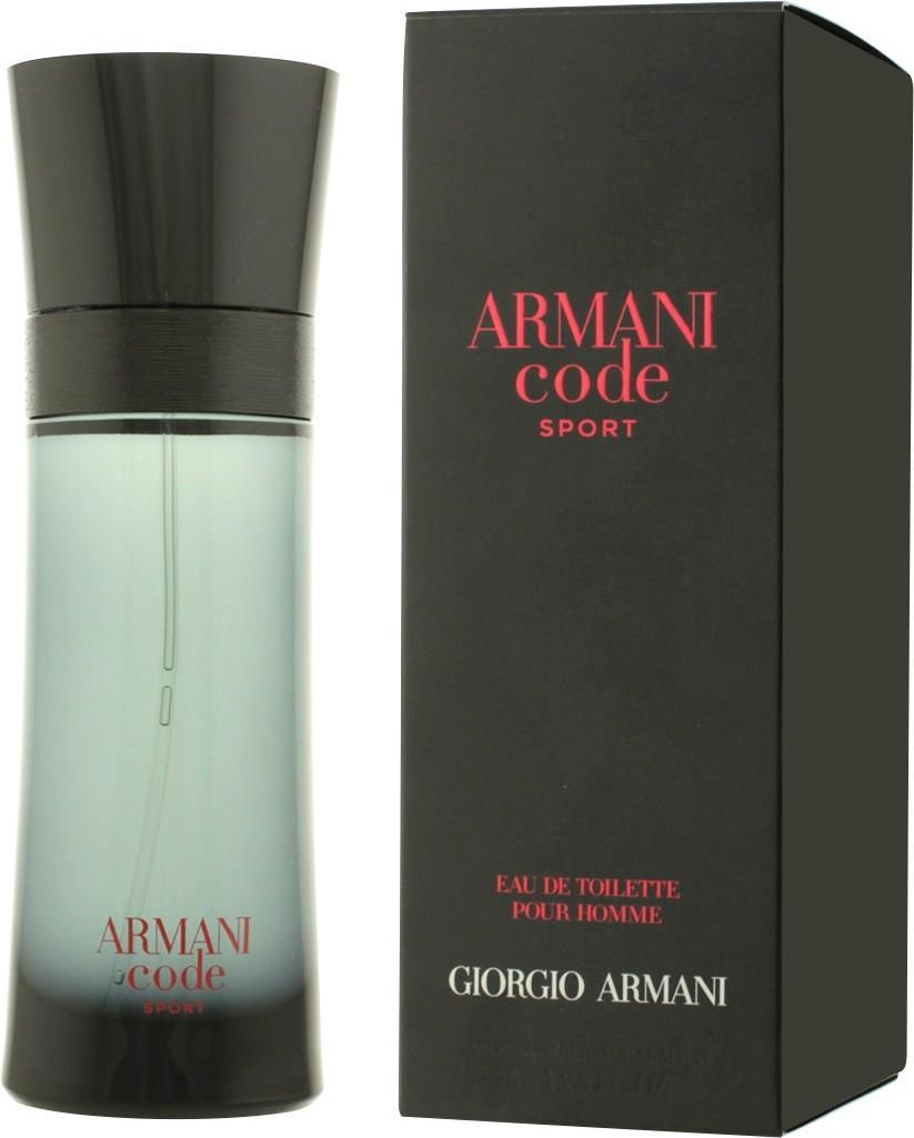 Original Armani Code Sport Edt 75ml End 7222020 815 Pm